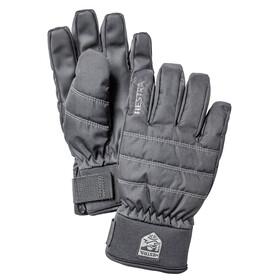 Hestra CZone Primaloft Jr. - 5 finger Black (100)